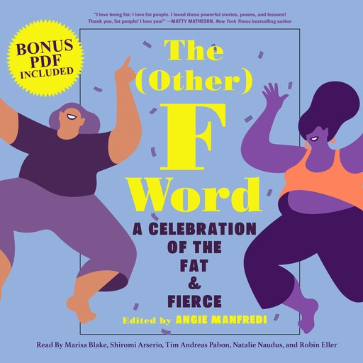 The Other F Word, Angie Manfredi