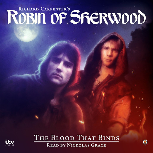 Robin of Sherwood - The Blood That Binds, Iain Meadows