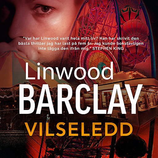 Vilseledd, Linwood Barclay