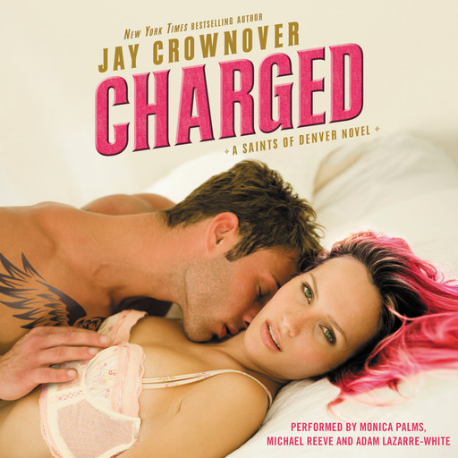 Charged, Jay Crownover