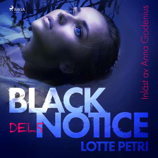 Black Notice del 5, Lotte Petri