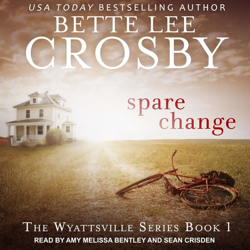 Spare Change, Bette Lee Crosby