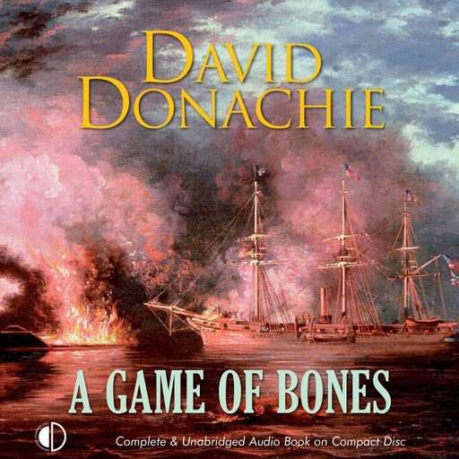A Game of Bones, David Donachie