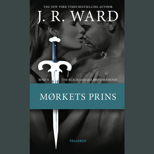 The Black Dagger Brotherhood #8: Mørkets prins, J.R. Ward