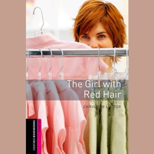 The Girl with Red Hair, Christine Lindop
