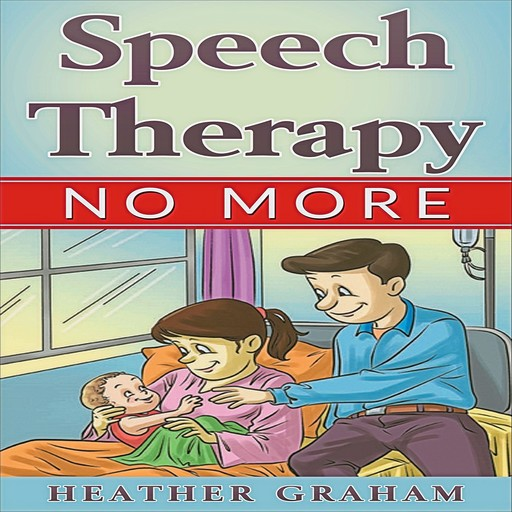Speech Therapy No More, Heather Graham