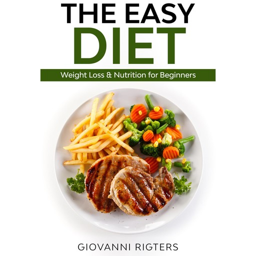 The Easy Diet, Giovanni Rigters