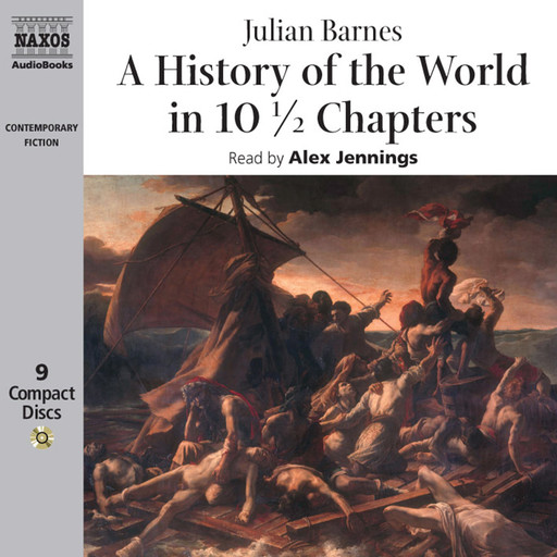 A History of the World in 10½ Chapters, Julian Barnes