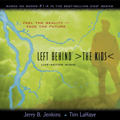 Left Behind - The Kids: Collection 1, Tim LaHaye, Jerry B. Jenkins