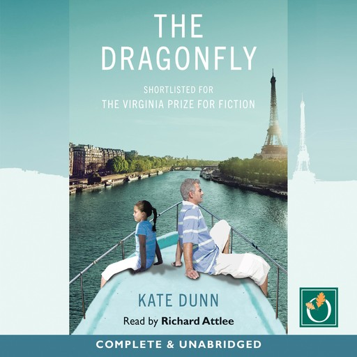 The Dragonfly, Kate Dunn