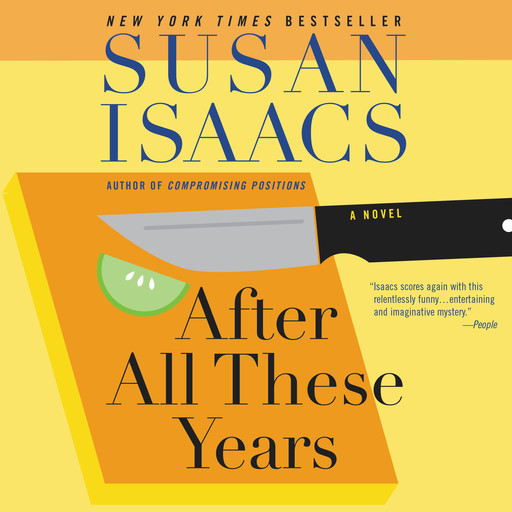 After All These Years, Susan Isaacs