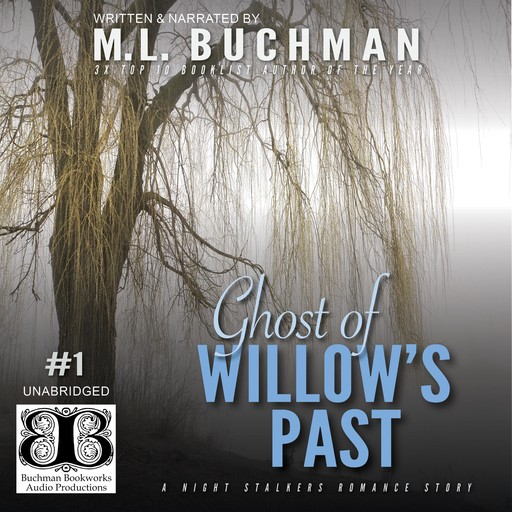 Ghost of Willow's Past, M.L. Buchman