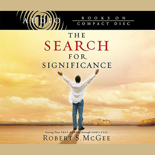 The Search for Significance, Robert McGee