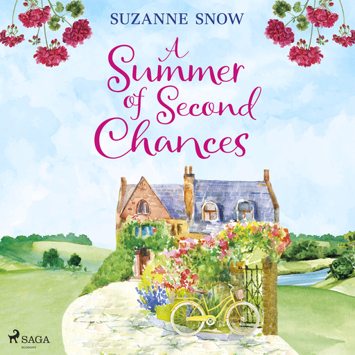 A Summer of Second Chances, Suzanne Snow