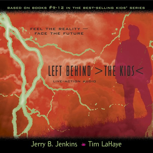 Left Behind - The Kids: Collection 3, Tim LaHaye, Jerry B. Jenkins