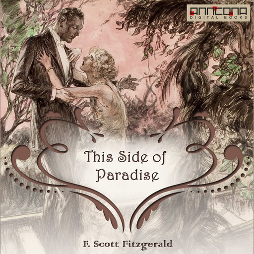This Side of Paradise, Francis Scott Fitzgerald