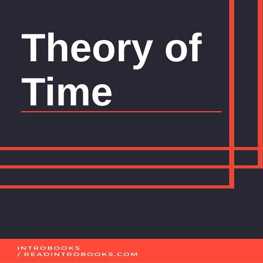Theory of Time, Introbooks Team