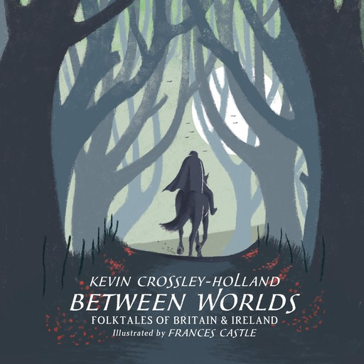 Between Worlds, Kevin Crossley-Holland