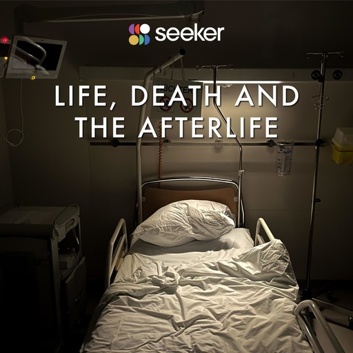 Life, Death and The Afterlife, Seeker
