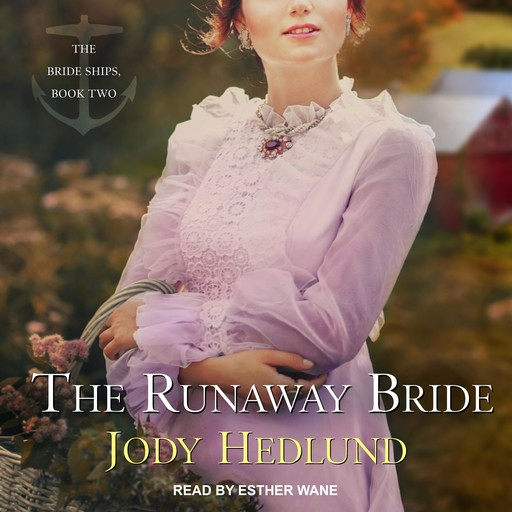 The Runaway Bride, Jody Hedlund