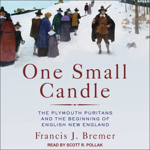 One Small Candle, Francis J. Bremer