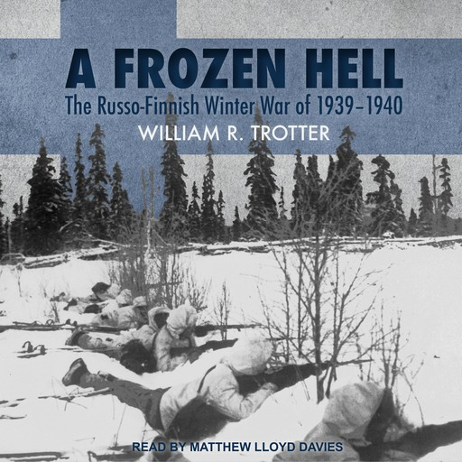 A Frozen Hell, William Trotter