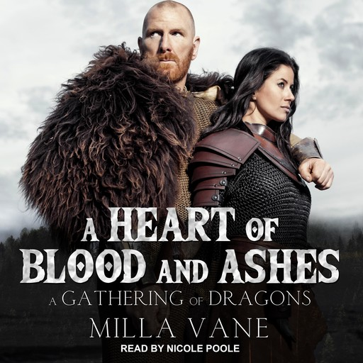 A Heart of Blood and Ashes, Milla Vane