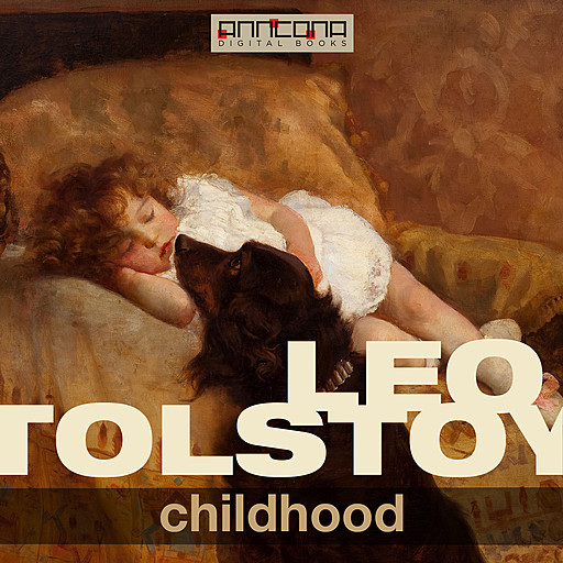 Childhood , Leo Tolstoy