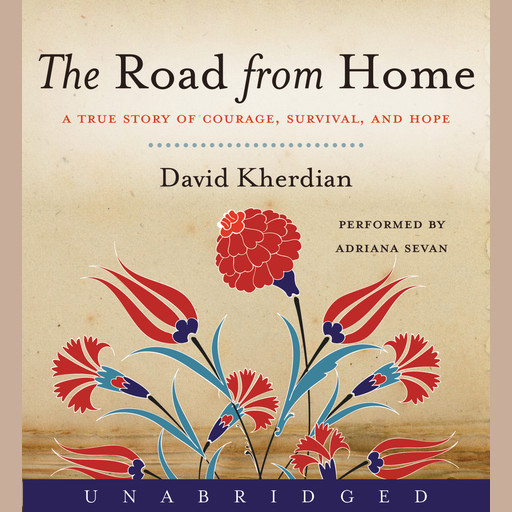 The Road From Home, David Kherdian