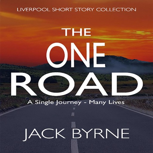 The One Road, Jack Byrne