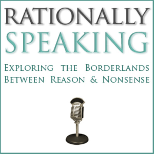 Intellectual honesty, cryptocurrency, & more (Vitalik Buterin), Rationally Speaking