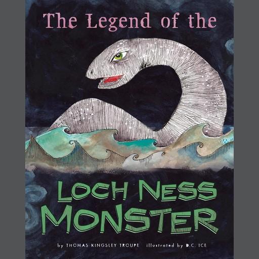 The Legend of the Loch Ness Monster, Thomas Troupe