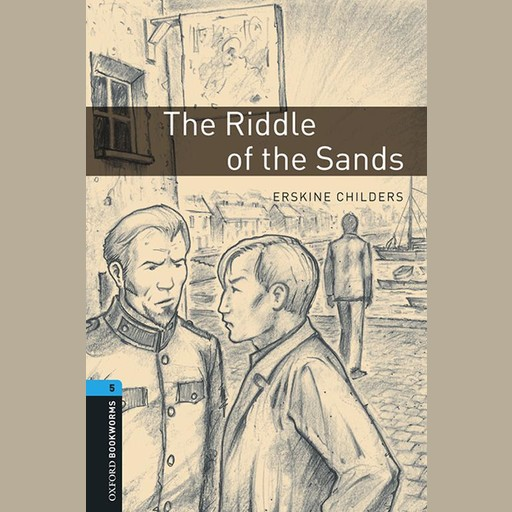 The Riddle of the Sands, Erskine Childers, Peter Hawkins