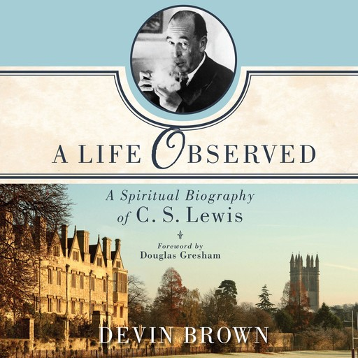A Life Observed, Devin Brown
