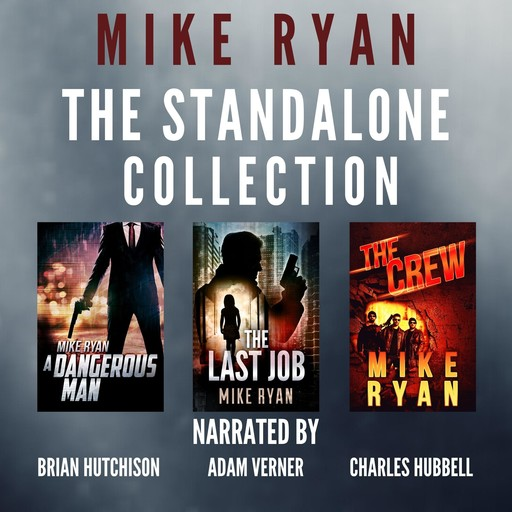 The Standalone Collection, Mike Ryan