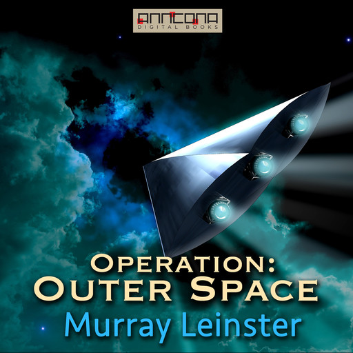 Operation: Outer Space, Murray Leinster