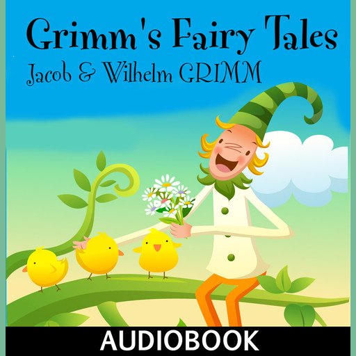 Grimm's Fairy Tales - Retold in One-Syllable Words, Jacob, Wilhelm GRIMM