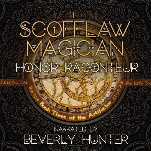 The Scofflaw Magician, Honor Raconteur
