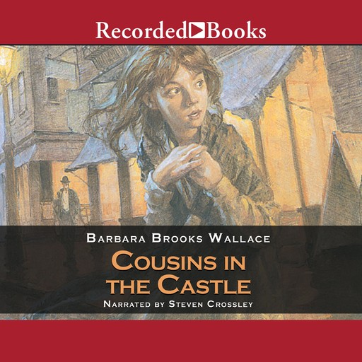 Cousins in the Castle, Barbara Wallace