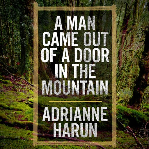 A Man Came Out of a Door in the Mountain, Adrianne Harun