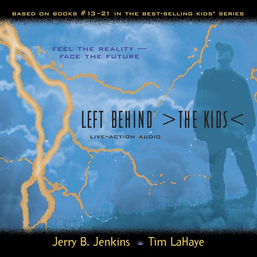 Left Behind - The Kids: Collection 4, Tim LaHaye, Jerry B. Jenkins