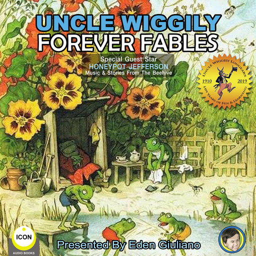 Uncle Wiggily Forever Fables, Howard Garis
