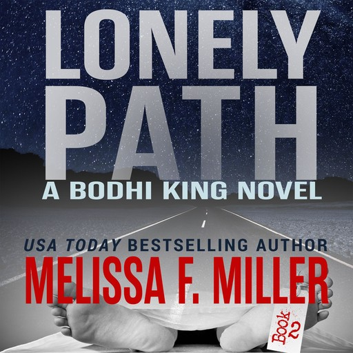 Lonely Path, Melissa Miller