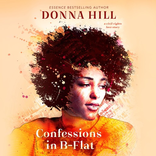 Confessions in B Flat, Donna Hill