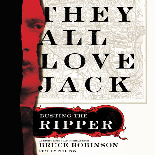 They All Love Jack, Bruce Robinson