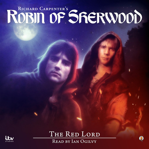 Robin of Sherwood - The Red Lord, Paul Kane
