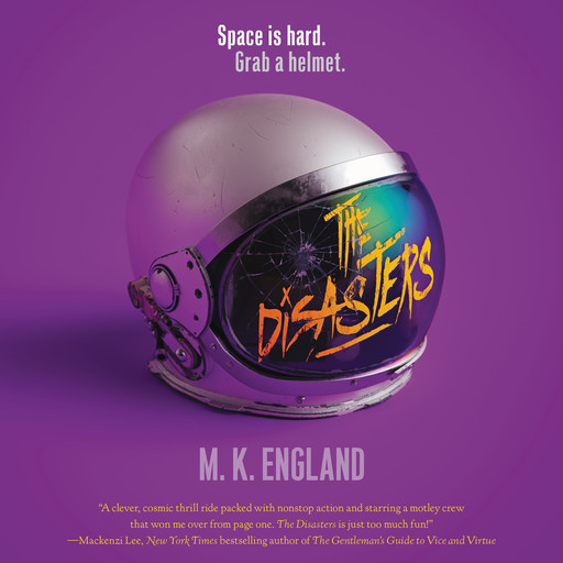 The Disasters, M.K. England