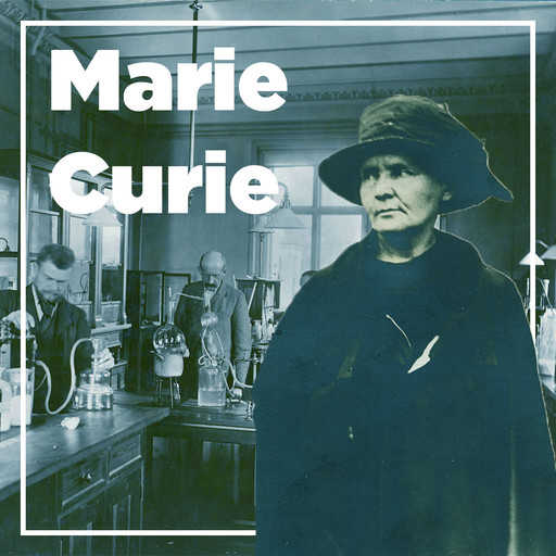 Naturfag Podcast - Marie Curie, Ina Fischer Andersen