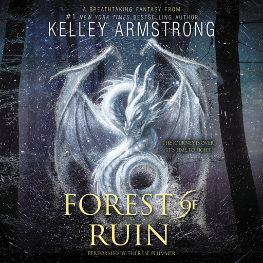 Forest of Ruin, Kelley Armstrong