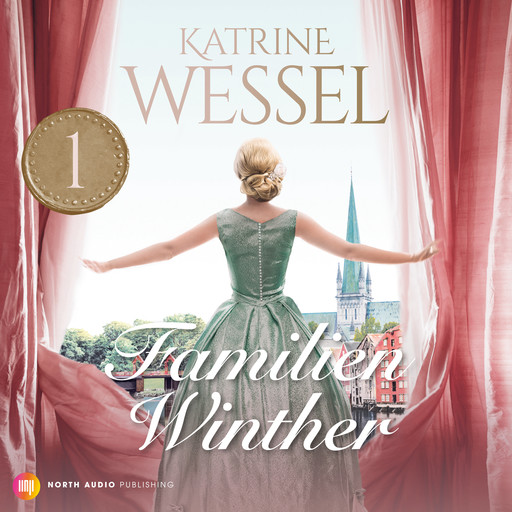 Familien Winther, Katrine Wessel
